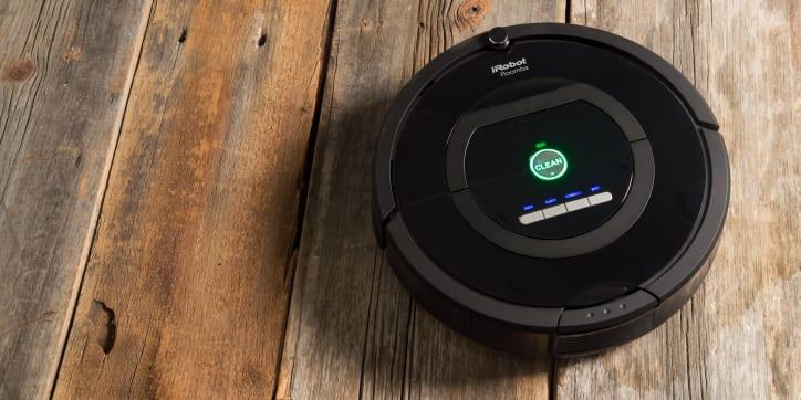 Irobot Roomba 770 Robot Vacuum Cleaner Review Reviewed