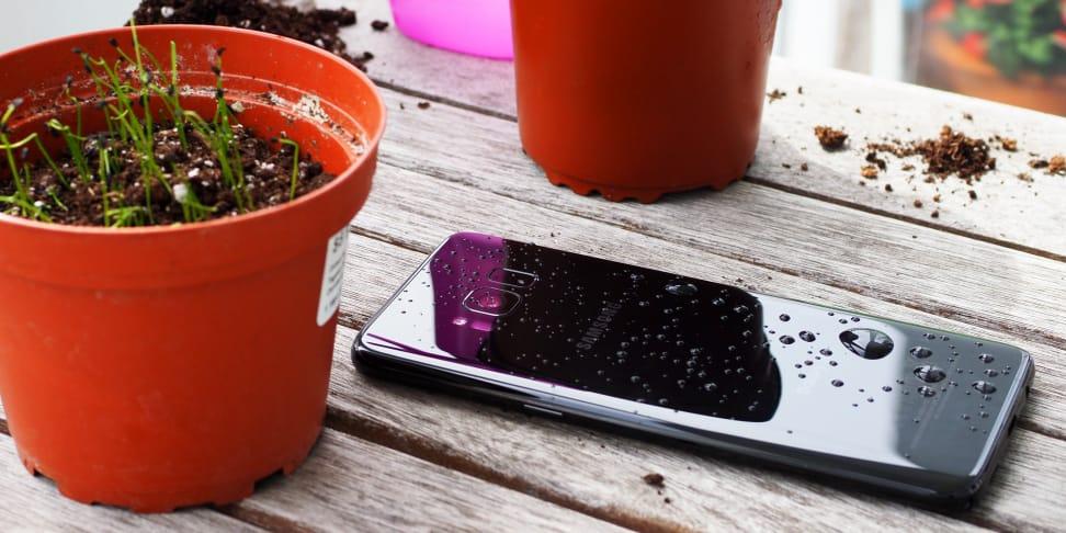 Product Image - Samsung Galaxy S8