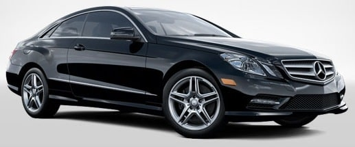 Product Image - 2013 Mercedes-Benz E550 Coupe