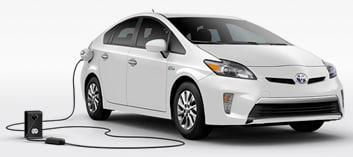 Product Image - 2012 Toyota Prius Plug-in Hybrid