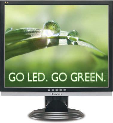 Product Image - ViewSonic VA926-LED
