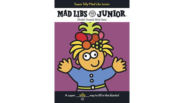 MadLibs Junior
