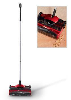 Product Image - Dirt Devil BD20020 Power Sweep