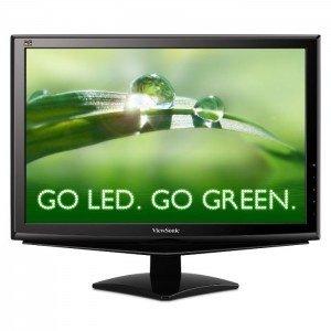 Product Image - ViewSonic VA1948m-LED