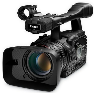 Product Image - Canon XH G1S