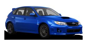 Product Image - 2013 Subaru Impreza WRX Limited Hatchback