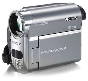 Product Image - ソニー (Sony) (Sony (ソニー)) DCR-HC62