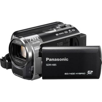 Product Image - Panasonic SDR-H85