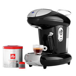 Product Image - illy  Francis Francis X8