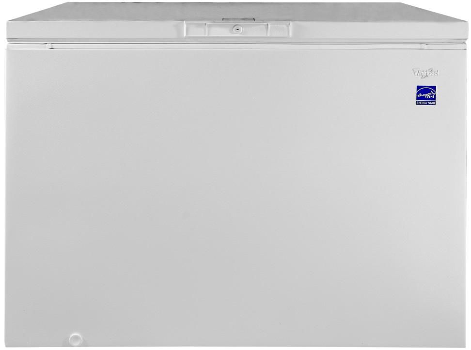 Whirlpool EH151FXTQ 14.8 Cu. Ft. Chest Freezer