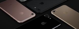 Iphone 7 accessories hero