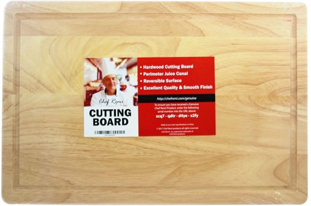 Product Image - Chef Remi Cutting Board