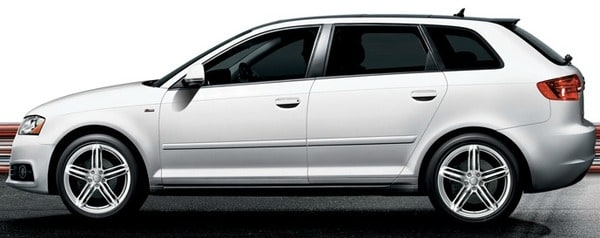 Product Image - 2013 Audi A3 2.0 TDI Premium