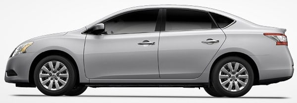 Product Image - 2013 Nissan Sentra FE+ SV