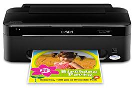 Product Image - Epson Stylus N11