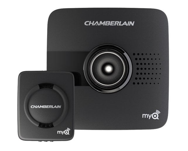 Chamberlain MyQ-Garage Controller