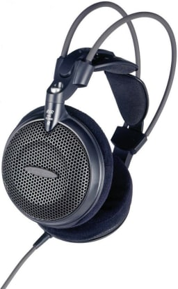 Product Image - Audio-Technica ATH-AD300