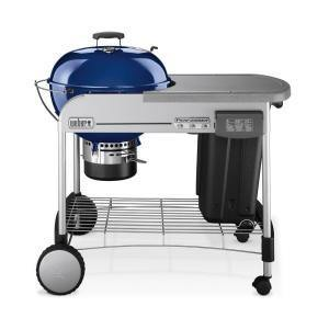 Product Image - Weber  Performer Charcoal Grill