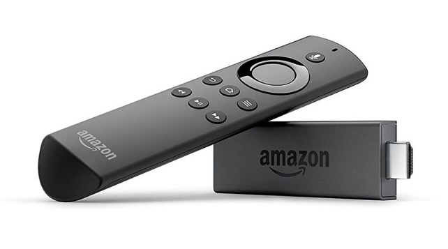 Amazon Fire Stick with Alexa