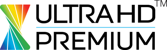 UHD Alliance Ultra HD Premium Logo