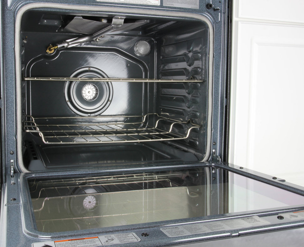 Whirlpool WFG540H0AS Oven