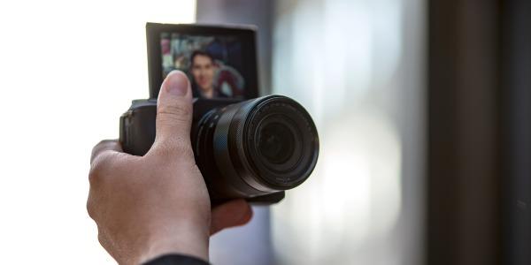 Canon EOS M3 Digital Camera Review
