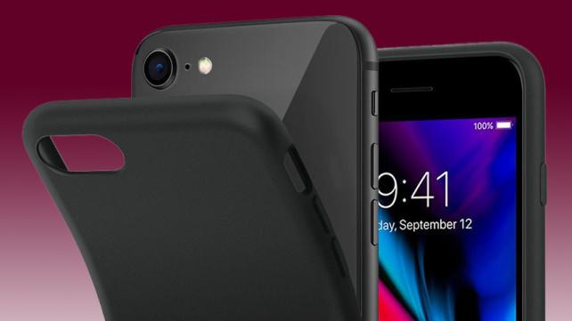 Spigen iPhone 8 Case