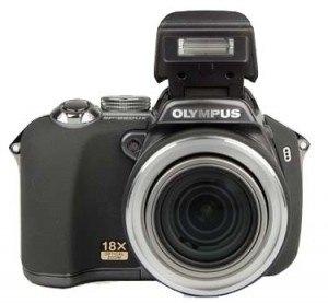 Product Image - Olympus SP-550 UZ
