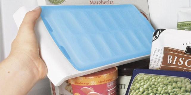 OXO ice cube tray