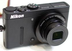 Product Image - Nikon  Coolpix P310