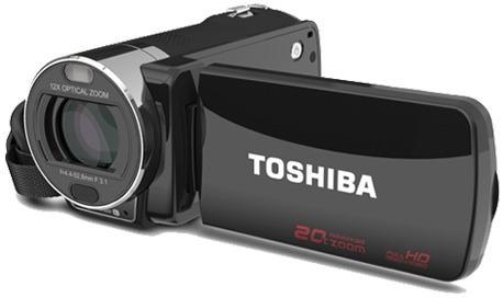Product Image - Toshiba  Camileo X200