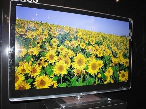 Product Image - Sharp LC-68LE920UN