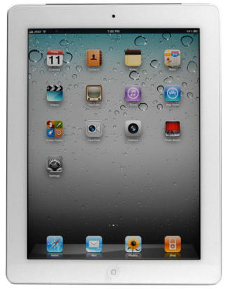 Product Image - Apple iPad 2 Wi-fi Only / 64 GB