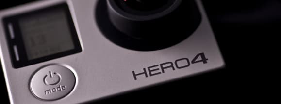 Gopro hero 4 silver review hero