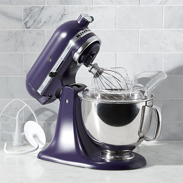 Year Old White Kitchen Aid