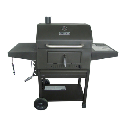 Product Image - Master Forge Heavy-Duty JETLight Grill