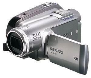 Product Image - パナソニック (Panasonic) (パナソニック) NV-GS320