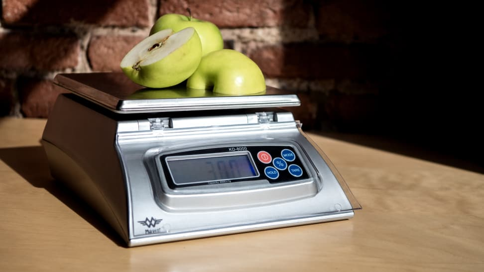 Best Kitchen Scales For Accuracy