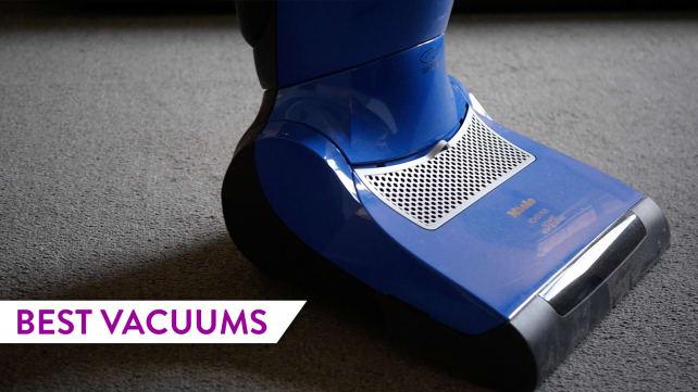 Best Vacuums