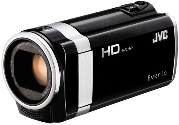 Product Image - JVC  Everio GZ-HM440
