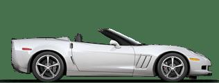 Product Image - 2013 Chevrolet Corvette Grand Sport Convertible 2LT