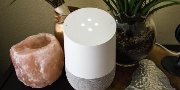 Everything that works with Google Assistant and Google Home