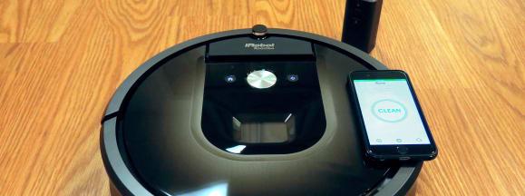 Roomba 980 hero 2