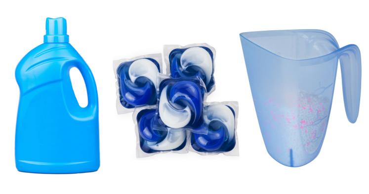 Powder, Gel, Or Tabs: Which Dishwasher Detergent Cleans Best?