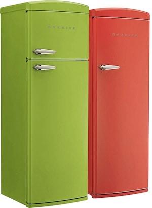 Refrigerator Reviews   Reviewed.com