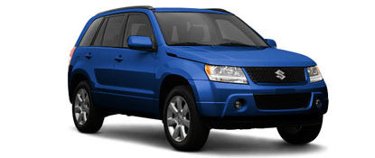 Product Image - 2012 Suzuki Grand Vitara Premium