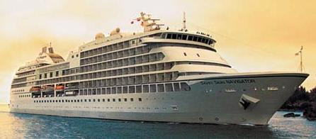 Product Image - Regent Seven Seas Cruises Navigator