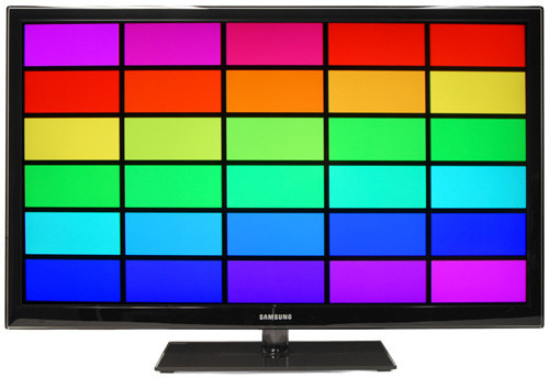 Product Image - Samsung PN59D550