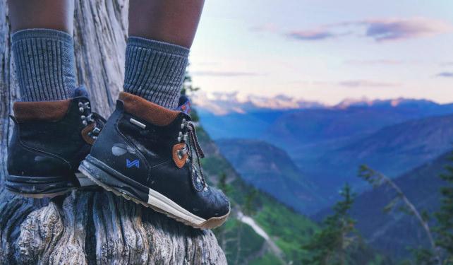 Fosake boots