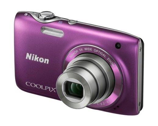 Product Image - Nikon  Coolpix S3100